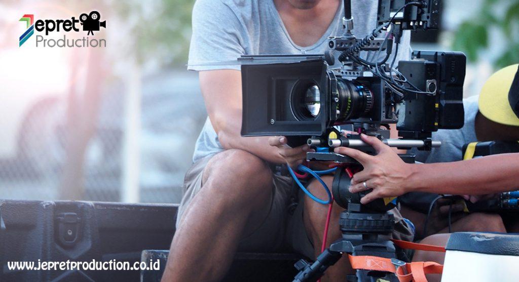 6 Camera Movements Yang Wajib Kamu Ketahui Sebagai Videographer
