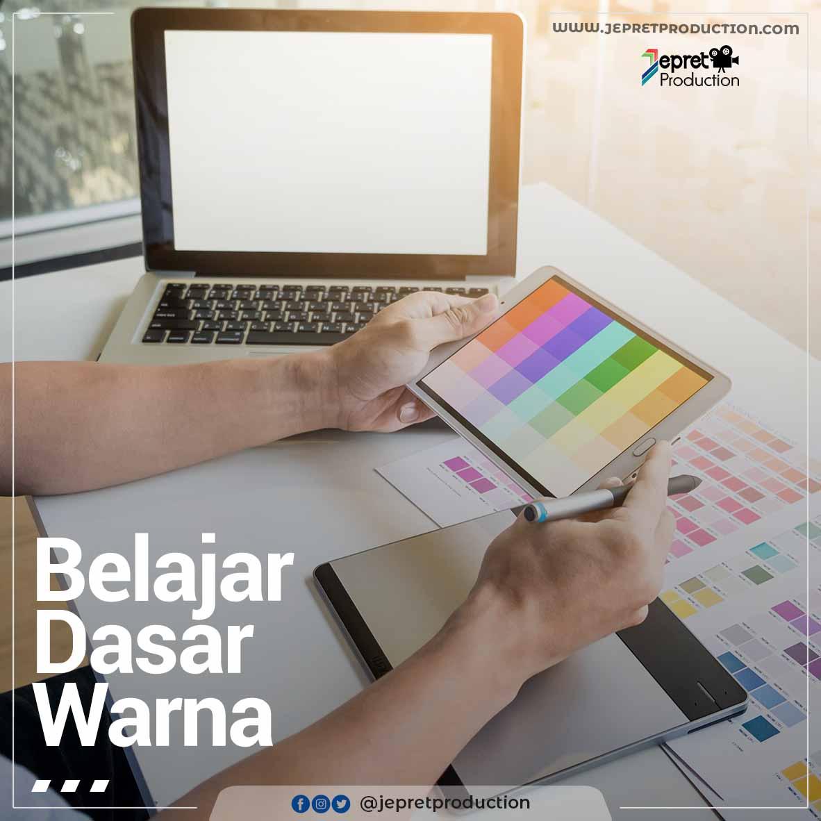 Prinsip Tata Letak dalam pembuatan desain grafis