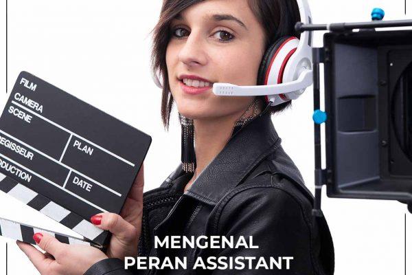 Mengenal Peran Assistant dalam Departement Film