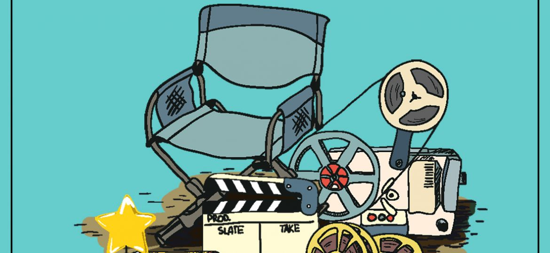 mau jadi sutradara film? Berikut 5 Buku yang harus dibaca