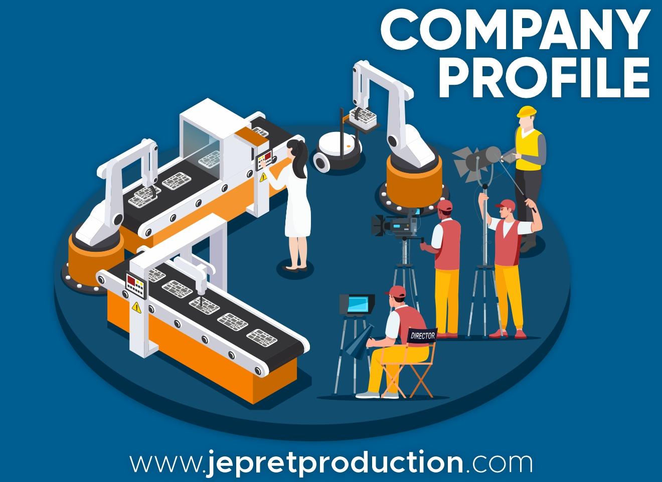 JASA VIDEO COMPANY PROFILE (Demo)