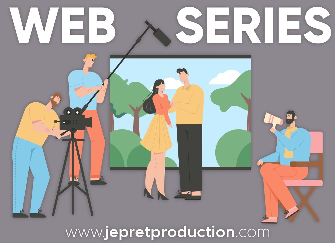 JASA VIDEO WEB SERIES (Demo)