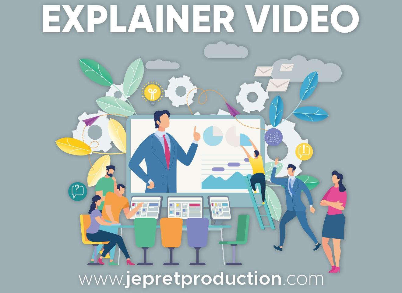 JASA VIDEO EXPLAINER