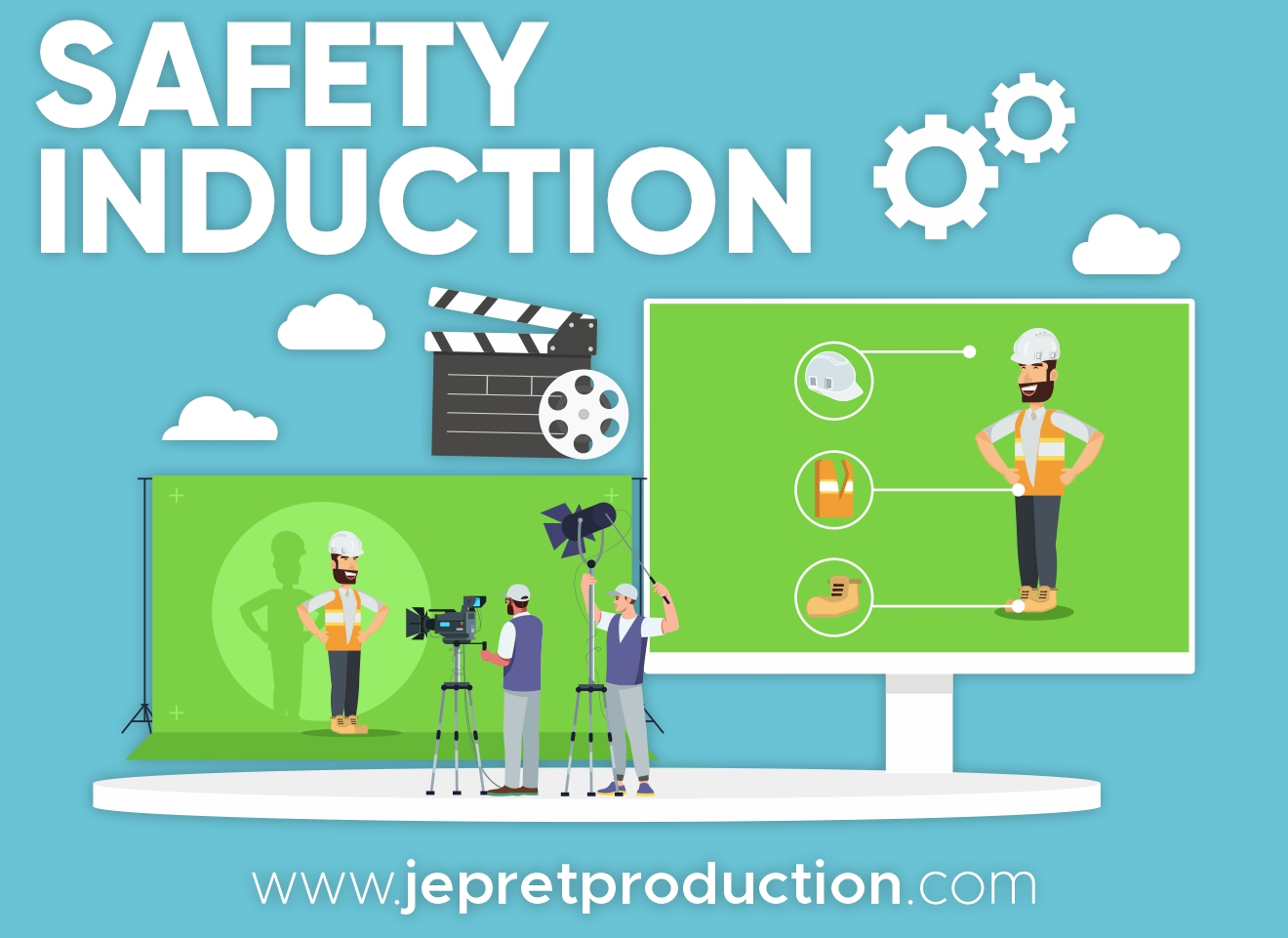 Jasa Video Safety Induction
