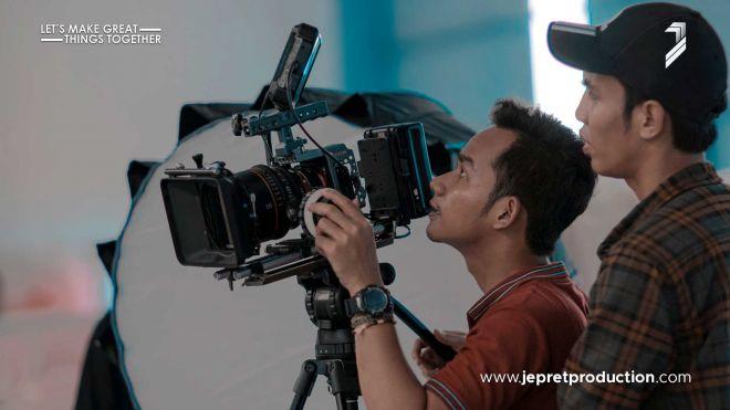 Behind The Scene PT. Mega Foamworks Indonesia