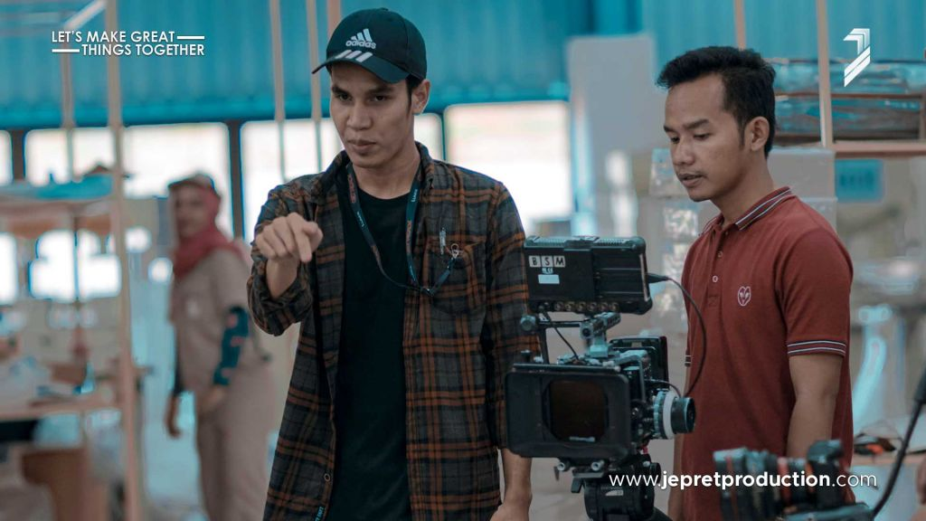 Behind The Scene PT. Mega Foamworks Indonesia 3