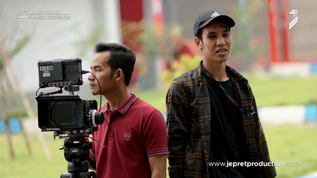 Behind The Scene PT. Mega Foamworks Indonesia 6