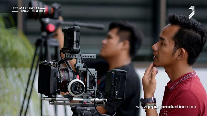 Mengapa Harus Membuat Video Company Profile