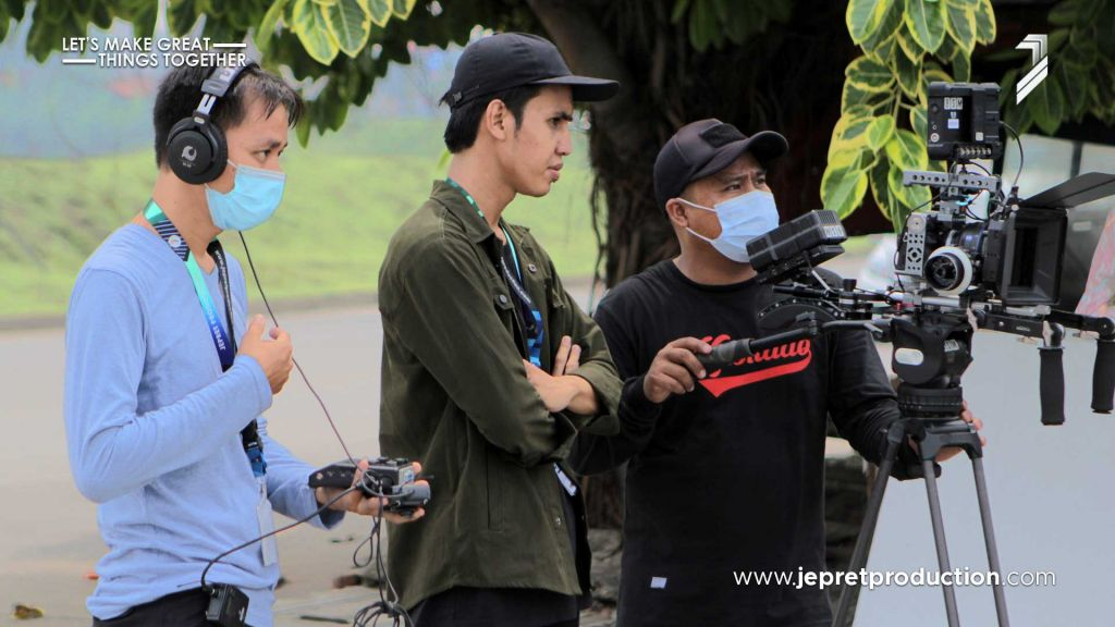 Behind The Scene PT. China West Indonesia 8
