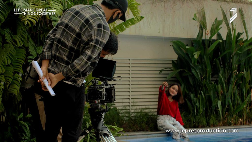 Behind The Scene Nasya Gadis Sampul 2020 2