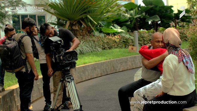 Behind The Scene Nasya Gadis Sampul 2020 3