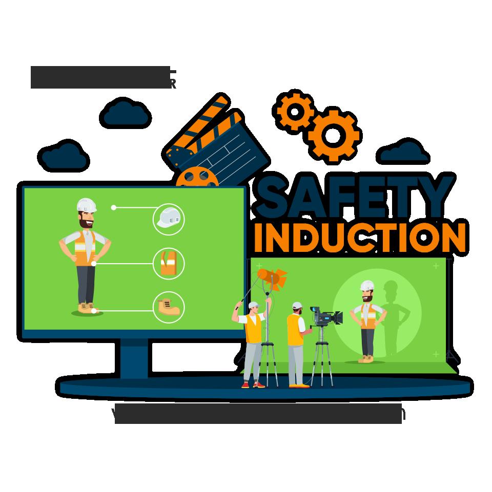 Jasa Pembuatan Video Safety Induction Cibitiung