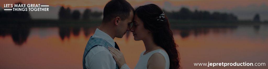 Jasa Live Streaming Pernikahan