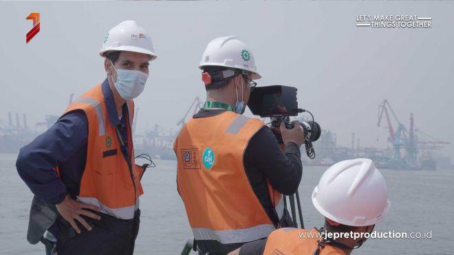 Jasa-Video-Safety-Induction-PT.-Jasa-Armada-Indonesia-Tbk-(IPC-Marine)-2