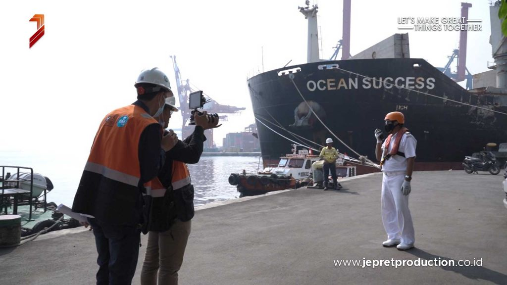 Jasa-Video-Safety-Induction-PT.-Jasa-Armada-Indonesia-Tbk-(IPC-Marine)-5