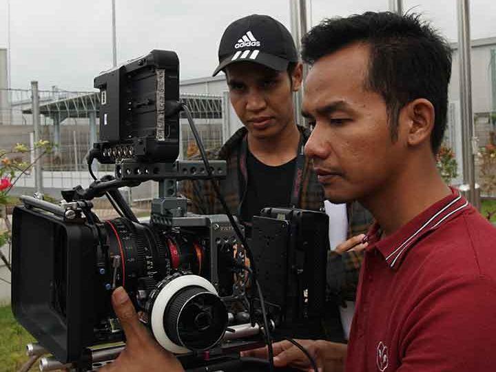 rab pembuatan video profil