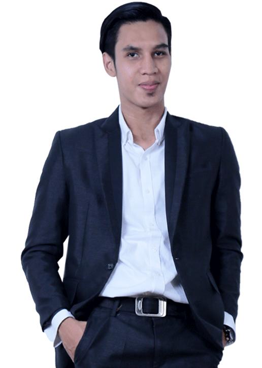 Lugu Kurniawan CEO Jepret Production