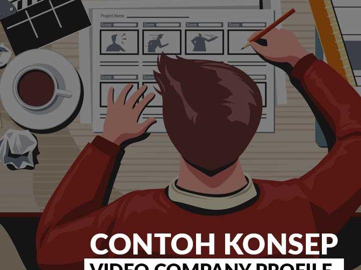 Contoh Konsep Video Company Profile