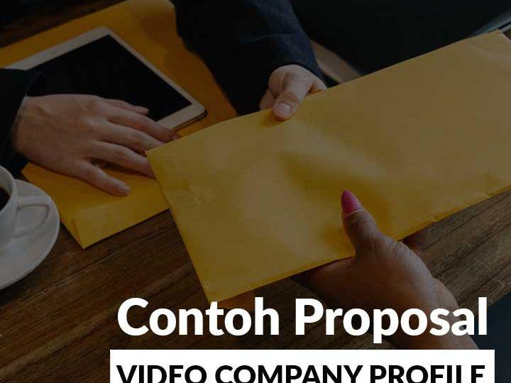 Proposal Pembuatan Video Company Profile