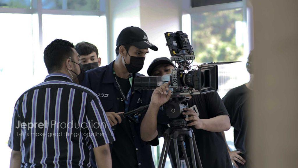 Video Company Profile Adalah