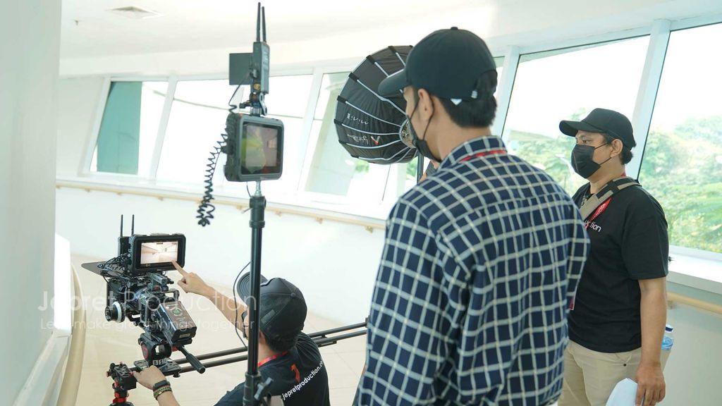 jasa pembuatan video promosi